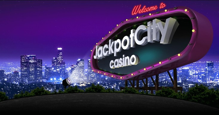 Jackpot City – Play Your Favorite Games With A Huge Starting Bonus