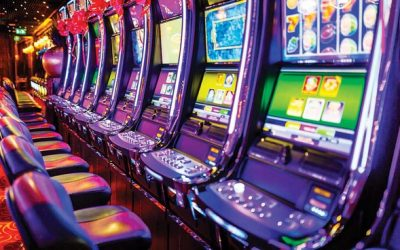 Revealed – The Best Strategies of Fruit Machine Playing – Club Machines and Video Slot Machines
